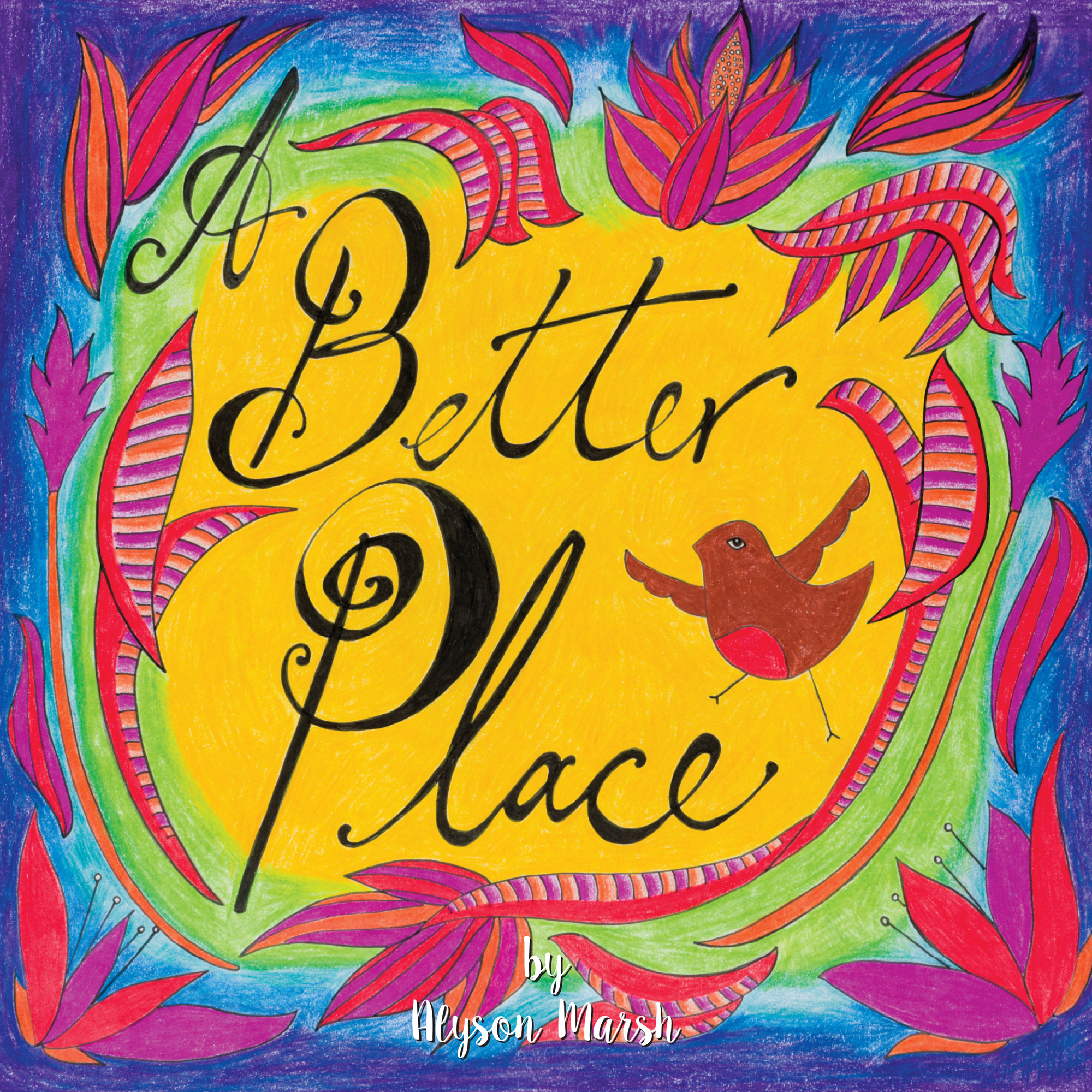 a better place book cover