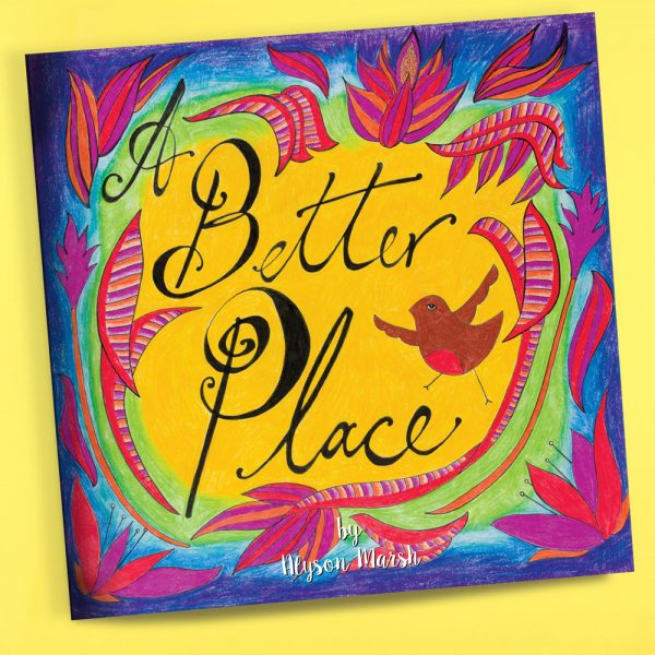 a better place book